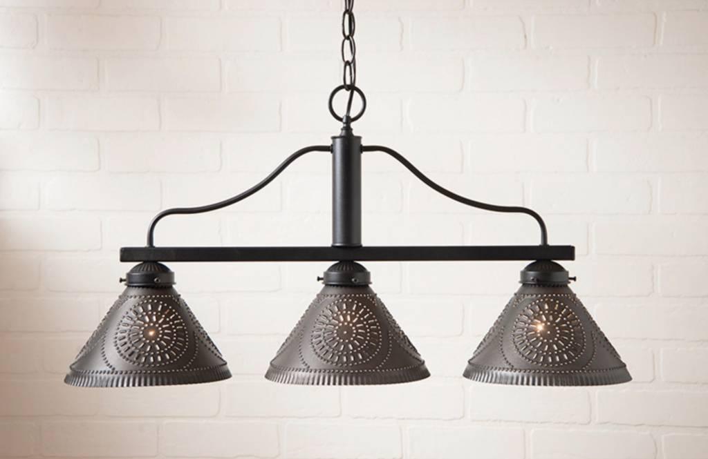 Irvin's Tinware Barrington Island Light Medium