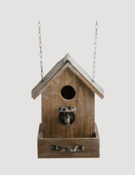 Birdhouse Arrow Replacement