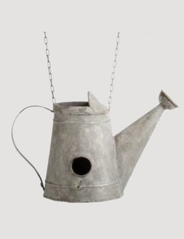K & K Interiors Watering Can Birdhouse Arrow Replacement