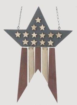K & K Interiors Americana Star Arrow  Replacement