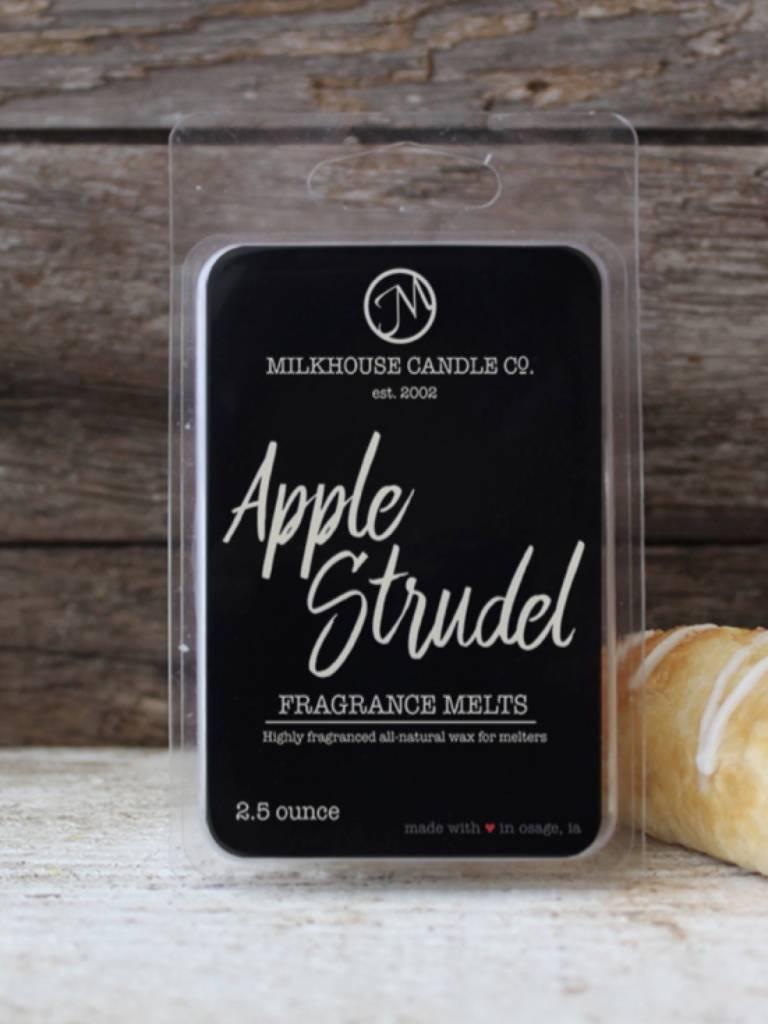 Milkhouse Candles Milkhouse Melts Apple Strudel 2.5oz
