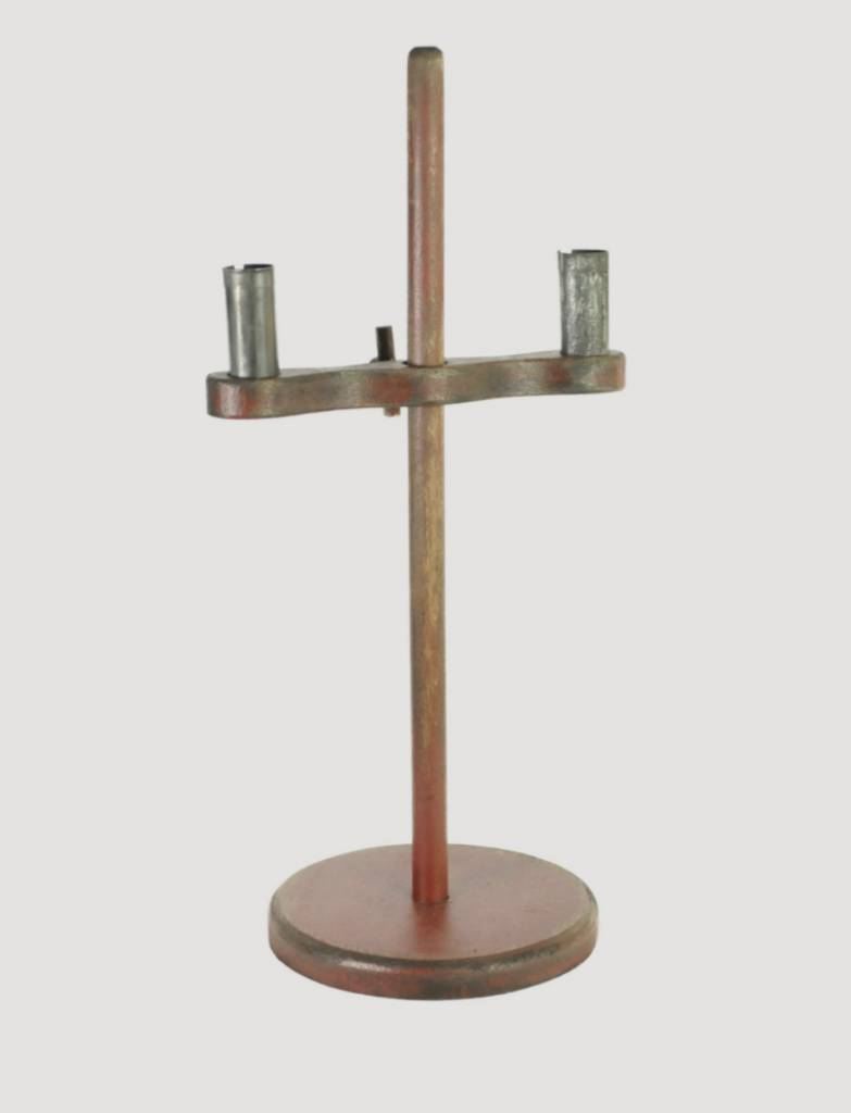 Adjustable Double Sconce Red