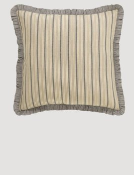 VHC Brands Sawyer Mill Fabric Euro Sham