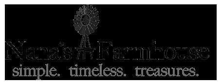 Nana's Farmhouse Primitive Country Rustic St. Louis