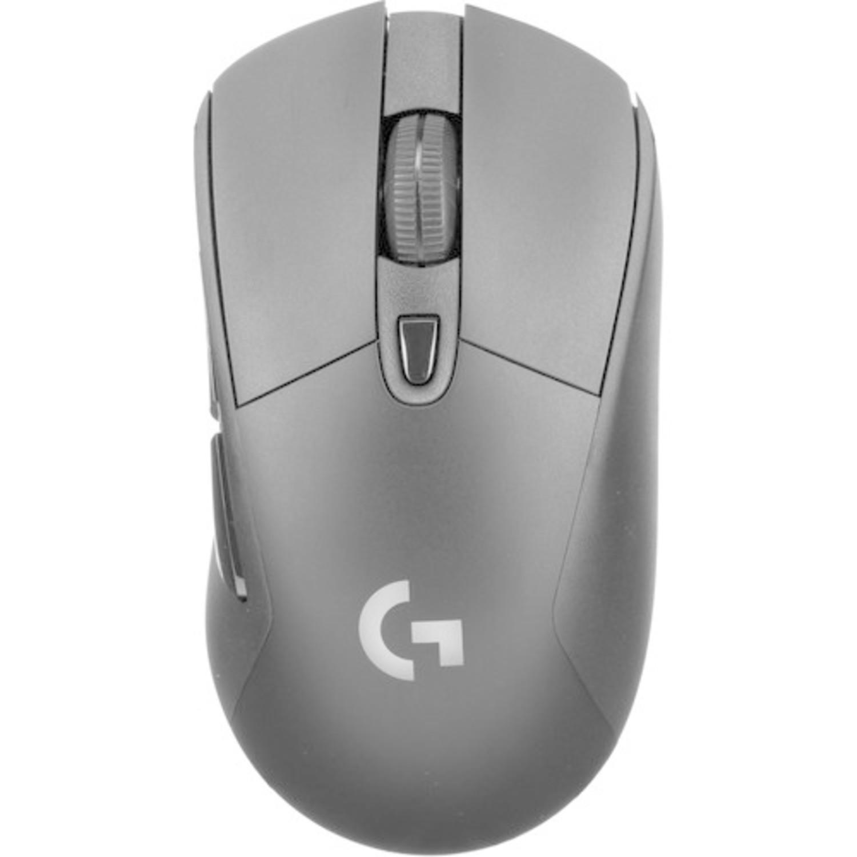 Logitech G703 Lightspeed Wireless Gaming Mouse Kite Key Rutgers