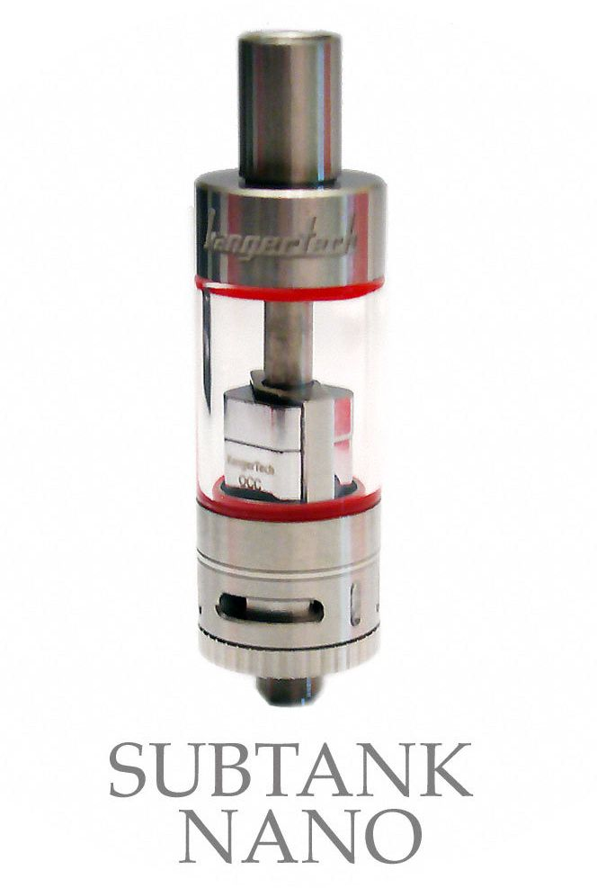 The Kanger Subtank