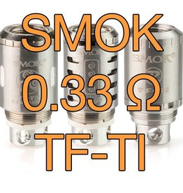 Coils for the SMOK TFV4, Temp Control Coil