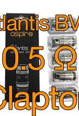 Atlantis Replacement Coil 0.3 Ω