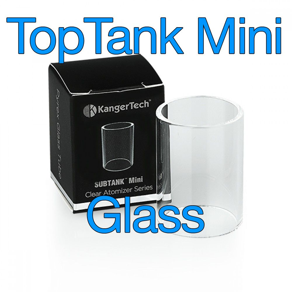 Kanger Toptank Mini Glass