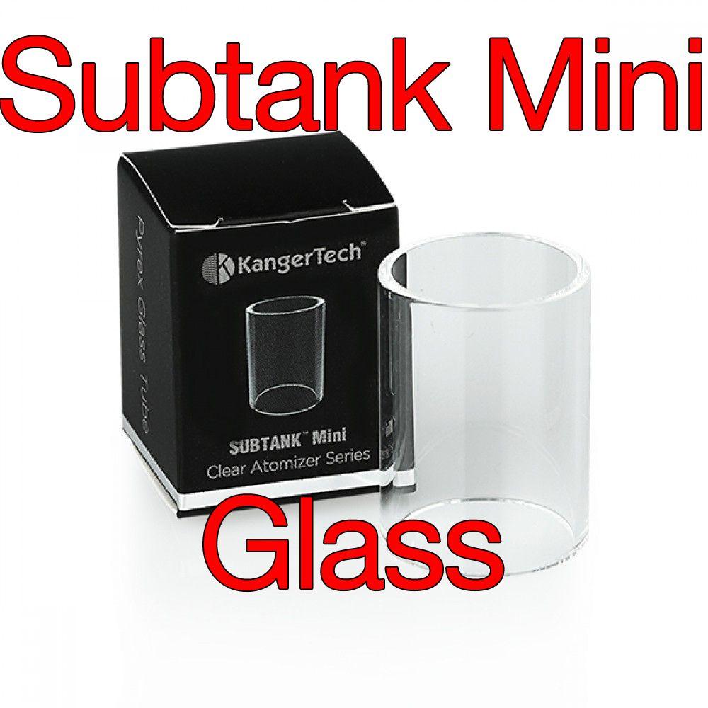 Kanger Subtank MIni Glass