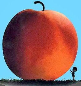 James Giant Peach