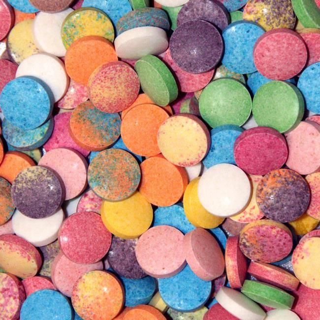 Sweet 'N Tart