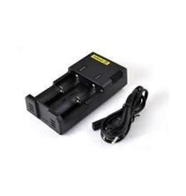 NiteCore 2 Bay Charger