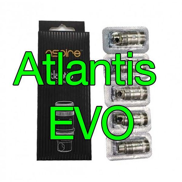 Aspire EVO Coil 0.4
