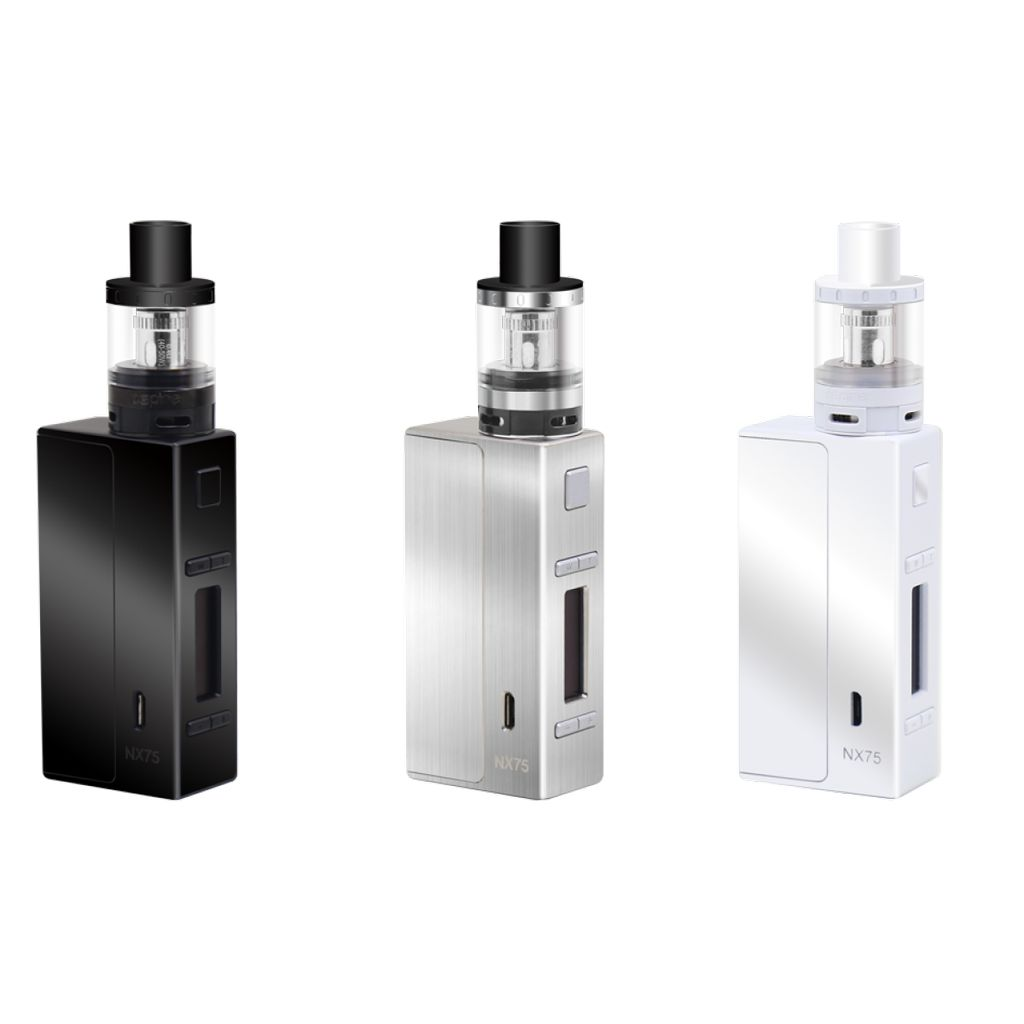 Aspire EVO Kit