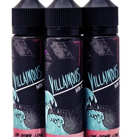 Villainous Vapor Co