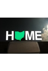 Home Ohio Sticker - Green DNR