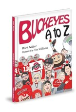 Buckeyes A to Z - Book