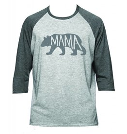 Jane Marie Mama Bear Women's T-Shirt