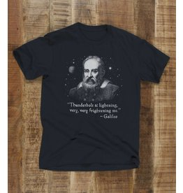 Headline Shirts Galileo Unisex T-Shirt