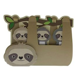 Streamline Sloth Memo Tabs