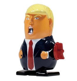 Unemployed Philosophers Guild Trumpzilla Wind-Up Toy