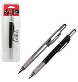 Streamline 6 in 1 Tool Pen