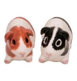 Streamline My Pet Guinea Pigs Salt & Pepper Shaker