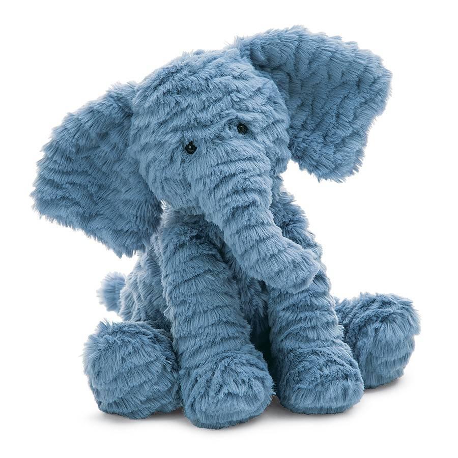JellyCat, Inc. Fuddlewuddle Elephant - Medium
