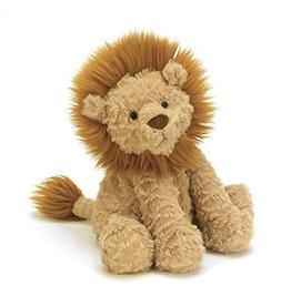 JellyCat, Inc. Medium Fuddlewuddle Lion