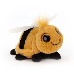 JellyCat, Inc. Frizzles Bee