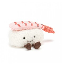 JellyCat, Inc. Silly Sushi Nigiri