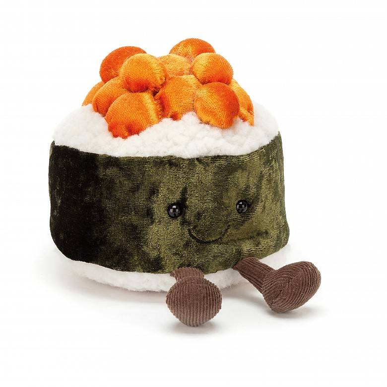 JellyCat, Inc. Silly Sushi Maki DNR