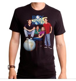 Hold This Inc Boy Meets World Unisex T-Shirt