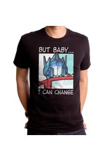 Hold This Inc I Can Change Unisex T-Shirt