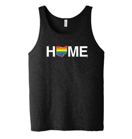 Rainbow Home Tank Top