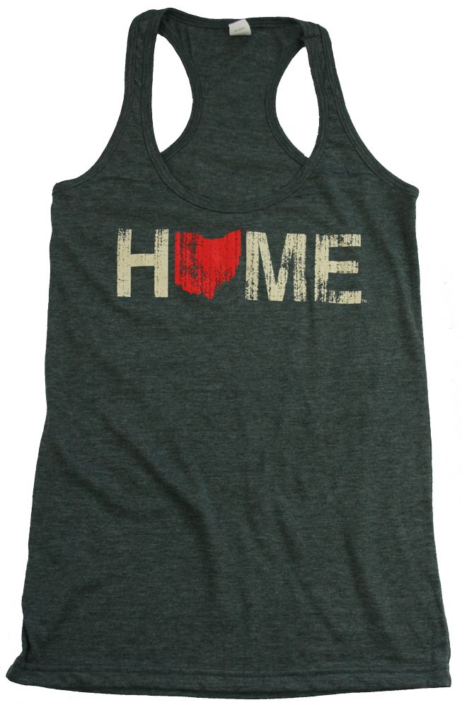 HOME Ohio Racerback