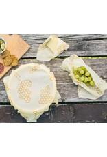 Bee's Wrap Set of 3 Assorted