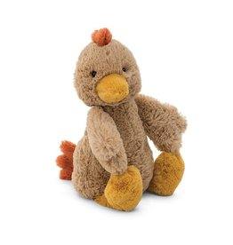 JellyCat, Inc. Bashful Rooster Medium DNR