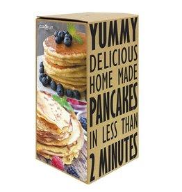 Cookut* NEW! Pancake & Crepe Maker