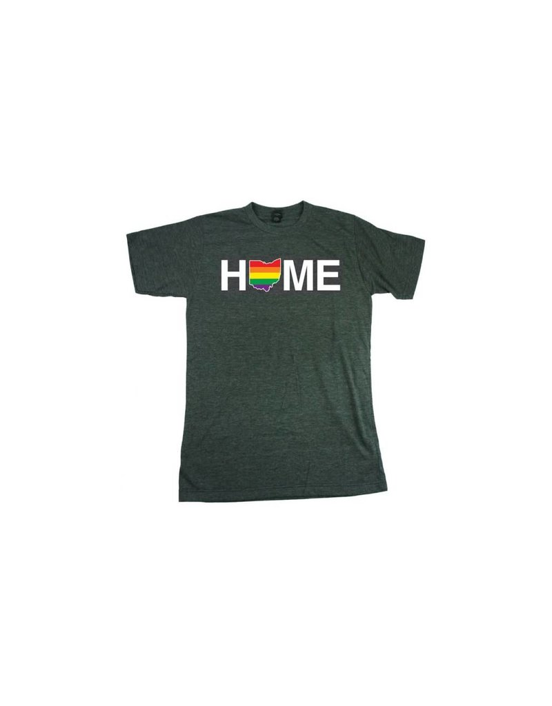 Rainbow HOME T-Shirt
