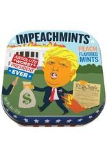 Unemployed Philosophers Guild Trump Impeachmints - Mints