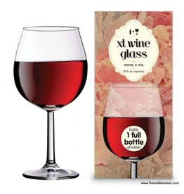 DCI (Decor Craft Inc.) XL Wine Glass