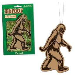 Air Freshener - Bigfoot