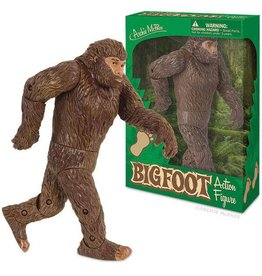 Action Figure Bigfoot  / S