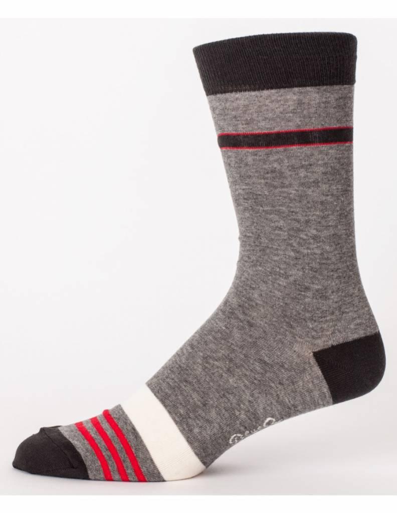 Certified Pain in the Ass Men's Crew Socks