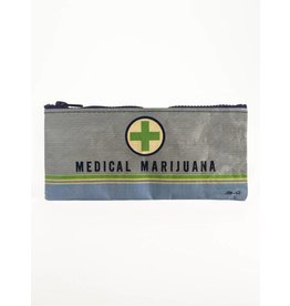 Medical Marijuana Pencil Case