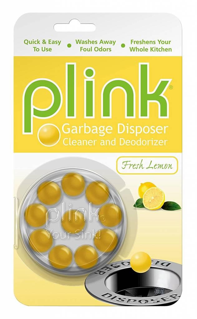 Harold Import Company Inc.* Plink Disposal Cleaner