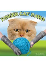 Finger Puppet - Cat Paw
