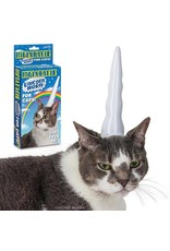 Unicorn Cat Inflatable Horn DNR